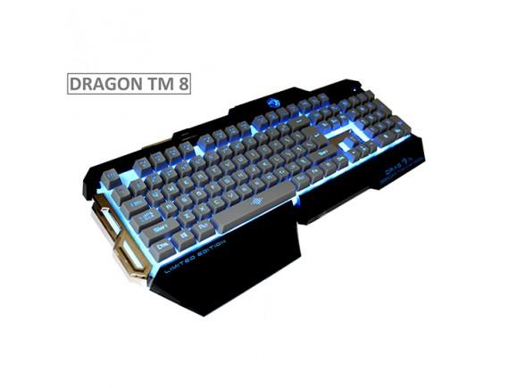 Imperion Dragon TM-8 Keyboard Gaming