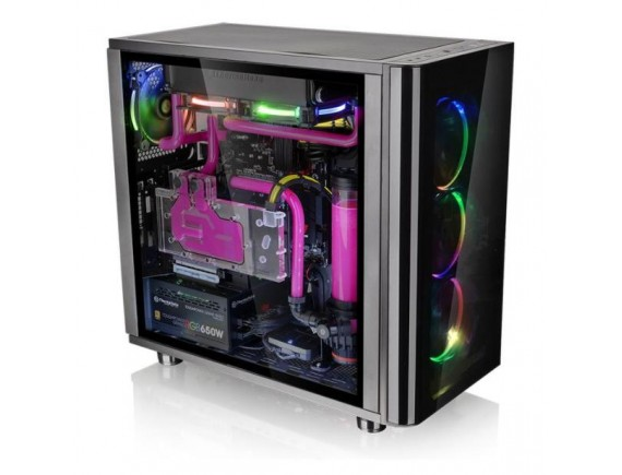 Thermaltake View 31 Tempered Glass RGB