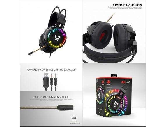 Fantech Iris Hg19 Gaming Headphone