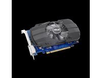 Asus VGA Card Phoenix GeForce GT1030 OC edition 2GB DDR4