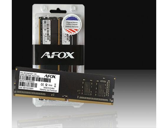 AFOX DDR4 4 GB 2133 MHz