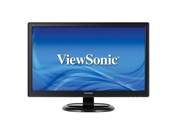 "ViewSonic LED VA2465SH 24"""