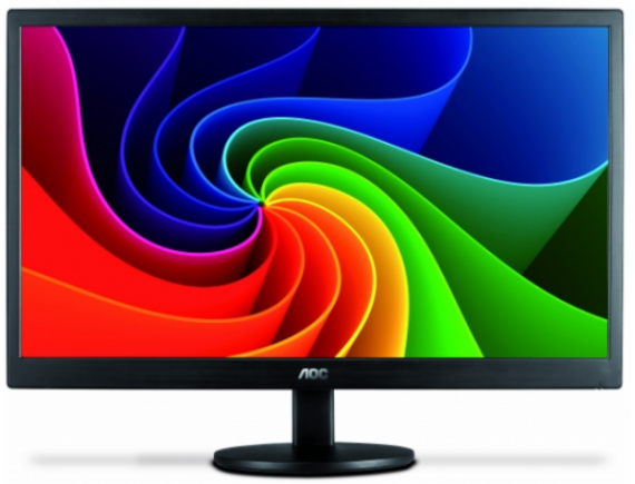 AOC LED E970SWN 18.5""