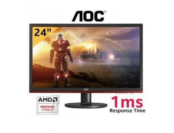 Monitor LED Gaming AOC G2460VQ6
