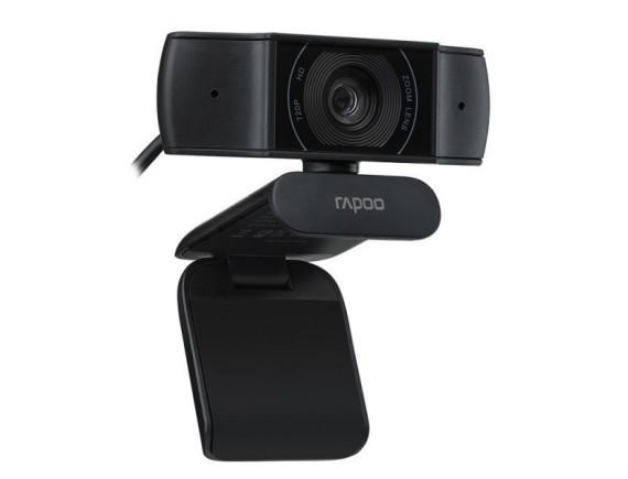 Webcam Rapoo Webcam C200 720p HD
