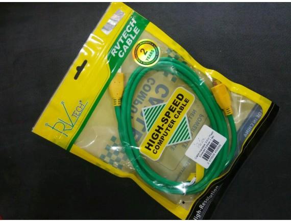 RVTECH Kabel harddisk 3.0 Emerald Edition 1,5M