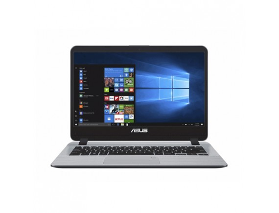 Asus A407UA Core I3 7020U Ram4GB HDD1TB 14Inch WIN10 NO DVD