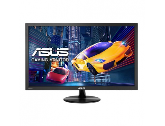 "Asus LED VP247H 23.6"" VGA/DVI/HDMI Full HD"