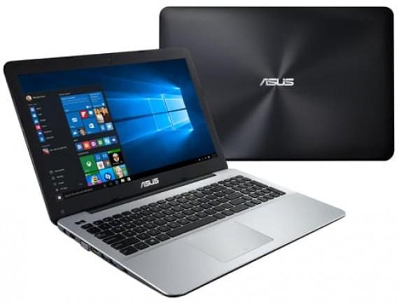 Asus X555QG-BX101D AMD A10