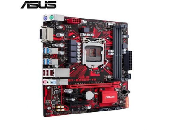 Asus Motherboard EX-B250M V3 LGA 1151 D4