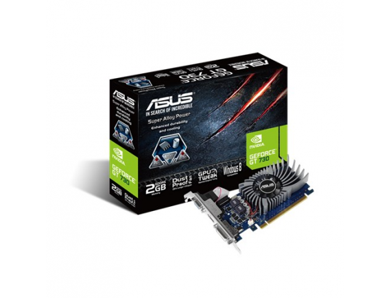 Asus VGA Card GT 730 2GB DDR5 64BIT