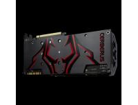 Asus VGA Card GTX1070Ti Cerberus 8GB DDR5 256bit