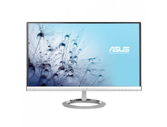 "Asus LED MX239H - 23""/Duol HDMI/ VGA FullHD/IPS+Speaker"