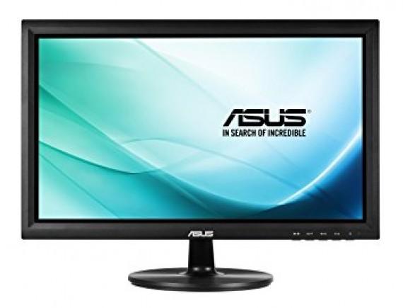 "Asus LED VT168H 15,6"" VGA/HDMI/Touch Screen"