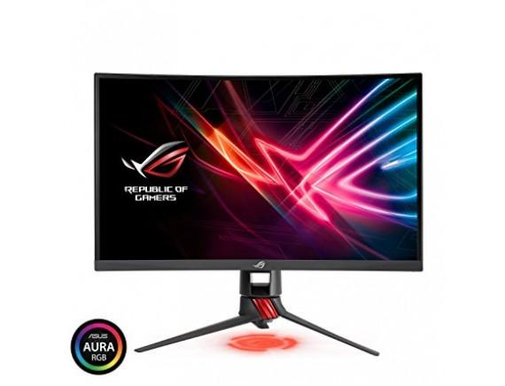 "Asus LED XG-27VQ Curve Gaming New (27"") FULL HD/DP/HDMI/4MS/144 HZ/FreeSync"