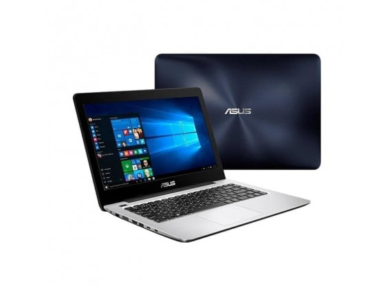 Asus Notebook A442UR Core i5-8250U/ 4GB/ 1TB/2GB/ 14 Inch/ Win 10