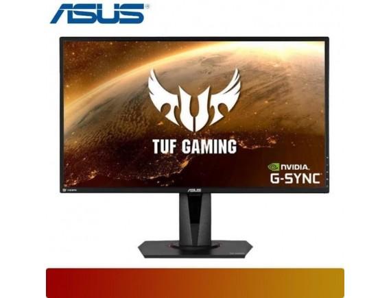 Monitor LED ASUS VG27AQ WQHD IPS HDMI DP 165Hz