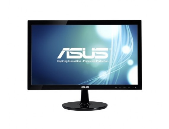 "Asus LED VS207DE 19.5"" VGA"