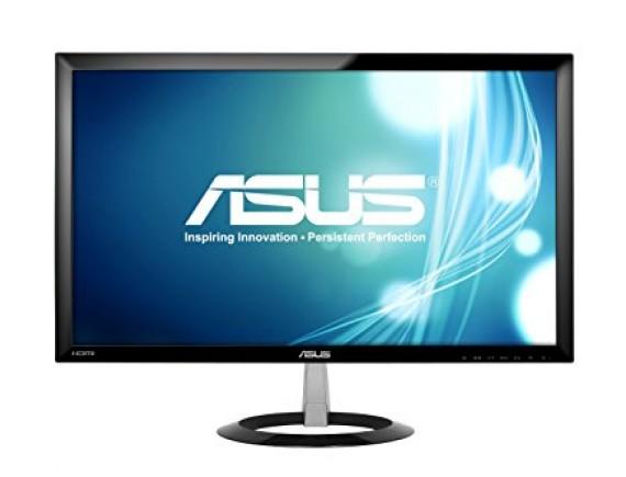 "Asus LED VX238H 23"" Duol HDMI/VGA Full HD + Speaker"