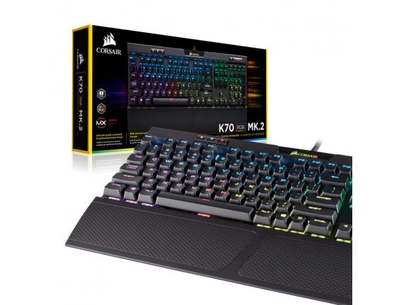 Corsair Keyboard K70 RGB MK2