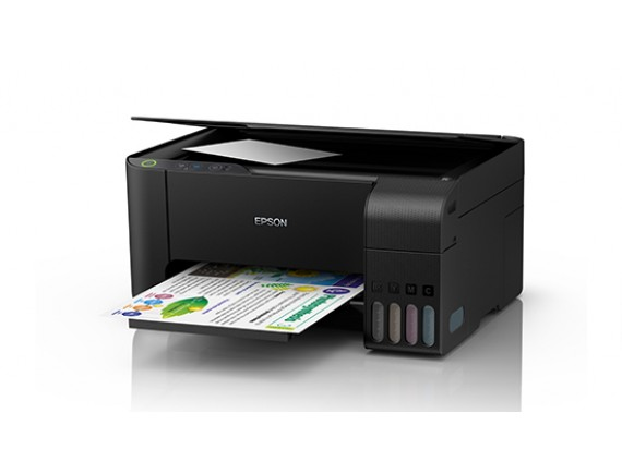 Epson L3110 Print Scan Copy