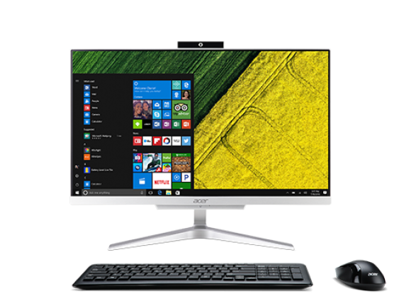 Acer Aspire AIO C22860 FULL HD