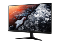 Acer Gaming Monitor 27 Inch KG271 - 1ms 1080p 75Hz LED
