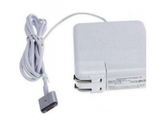 Adapter Apple MacBook Air A1436 A1466 A1465 Magsafe2 45W 14.85V 3.05A Model L