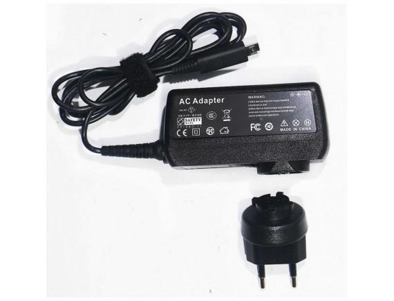 Adaptor Acer 5v 3A utk S100x jack BB..DC.Micro USB