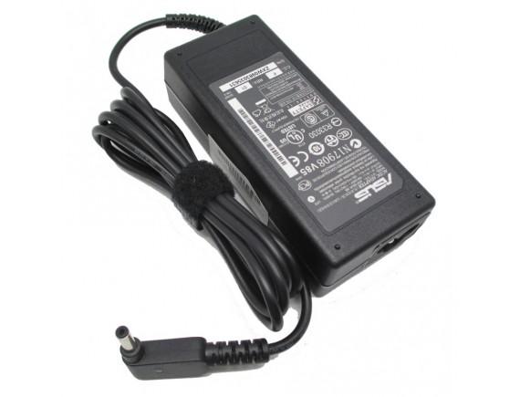 Adaptor Acer 19v - 3.42a 65Watt Small Plug OEM