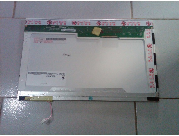 LCD Acer As 4720