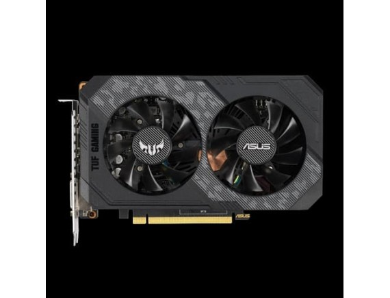 ASUS ROG STRIX GTX1660 TUF 2Fan OC 6GB