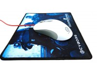 Cyborg CMG-080P (Evil) + Mousepad with Avago sensor OMRON switch