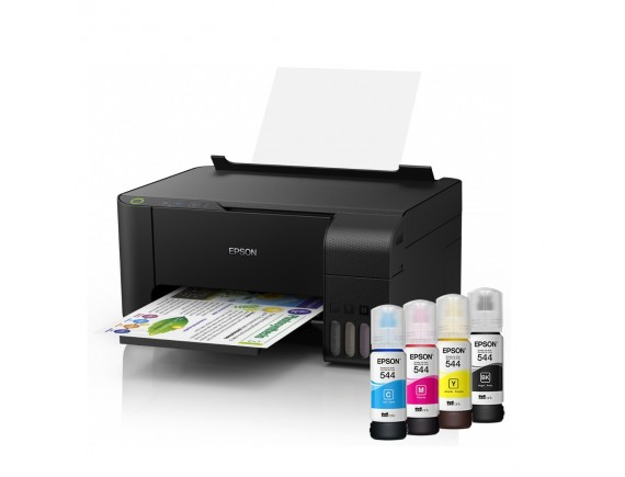 Epson Printer L3110 Print, Scan, Copy