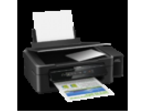 Epson L405 (Print, Scan, Copy, Wifi Direct)