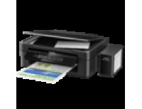 Epson L405 (Print, Scan, Copy, Wifi Direct)