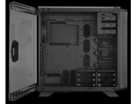 Corsair Graphite 760T Casing - Hitam