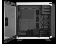 Corsair Graphite 760T Casing - Putih