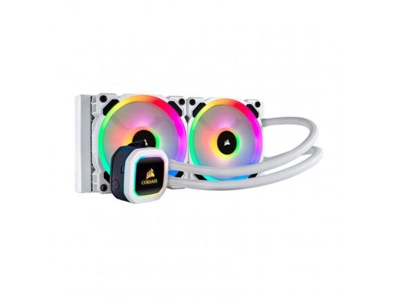Corsair Cooler Hydro Series H100i Platinum SE RGB