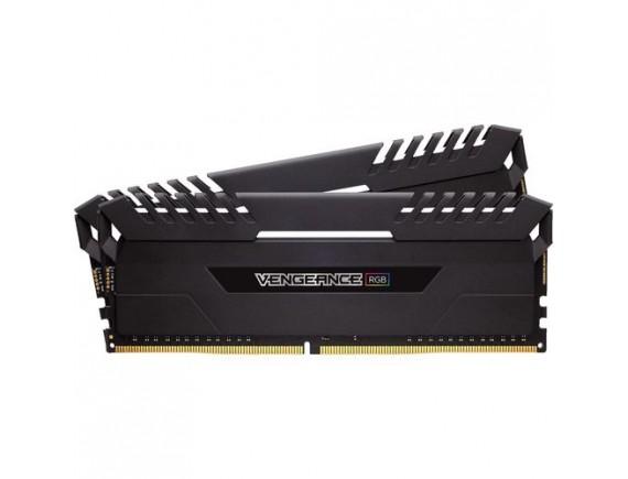Corsair DDR4 Vengeance RGB 2x8GB 3200MHz