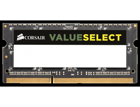 Corsair Sodimm DDR3 1x8GB 1600 MHz