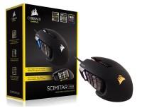 Corsair Gaming Mouse Scimitar Pro RGB 16000 DPI