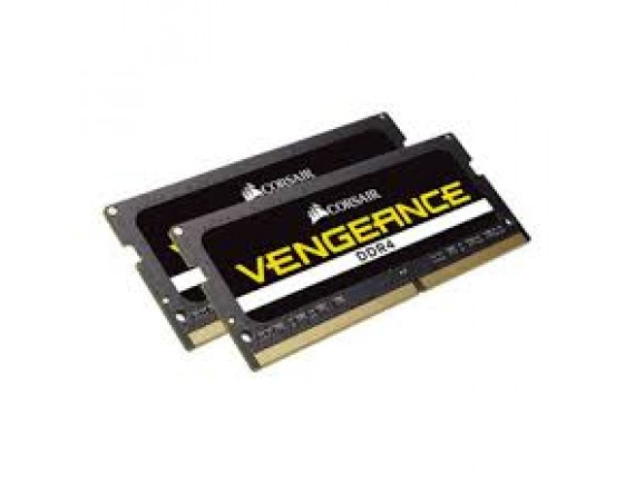 Corsair Sodimm DDR4 2X4GB 2400Mhz