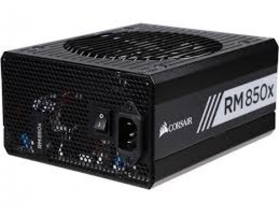 Corsair PSU  RM850X 850W 80 PLUS GOLD