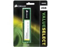 Corsair DDR3 2GB Value Select