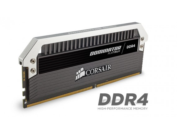 Corsair Dominator DDR4 2 X 16 GB 3000MHz