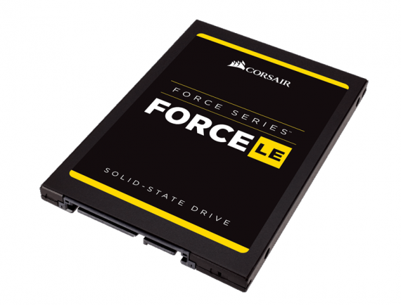 Corsair SSD Force LE 120GB SATA3