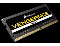 Corsair Sodimm DDR4 2 X 8GB 2400MHz
