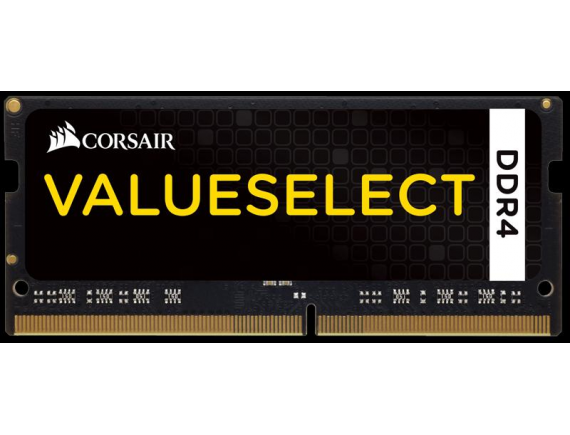 Corsair Sodimm DDR4 8GB CMSO8GX4M1A2133C15