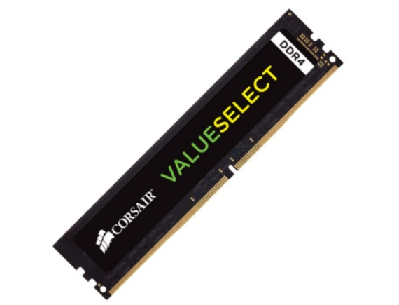 Corsair DDR4 4GB Value Select 2400Mhz